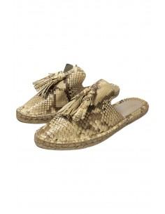 Zapatos piton